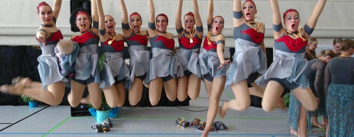 Formation IMAGO – Sieger des Deutschland-Cup DTB-Dance 2018